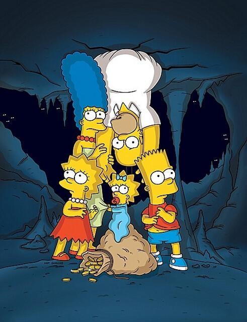 Die Simpsons - Staffel 17