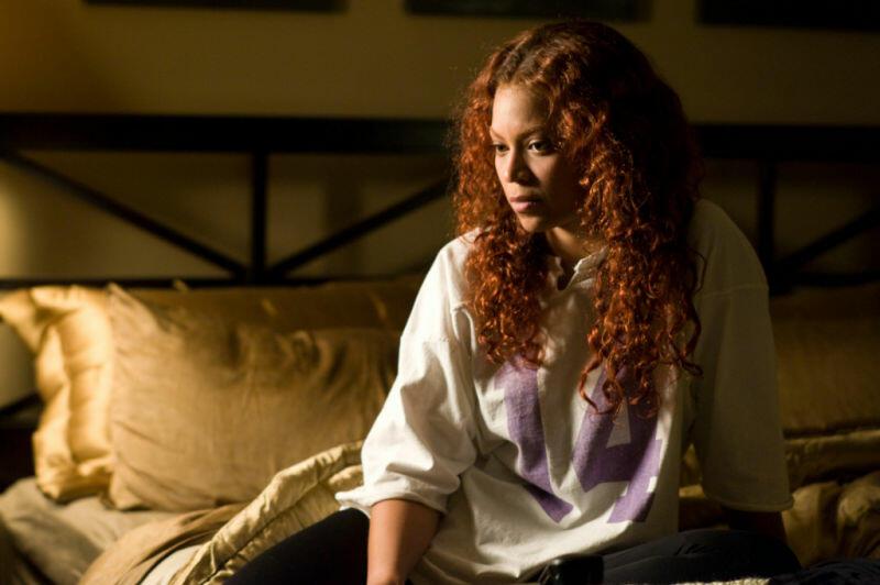 Obsessed mit Beyoncé Knowles