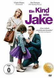 Ein Kind wie Jake Poster