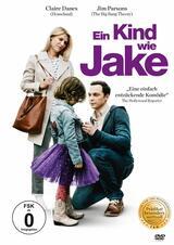 Ein Kind wie Jake - Poster