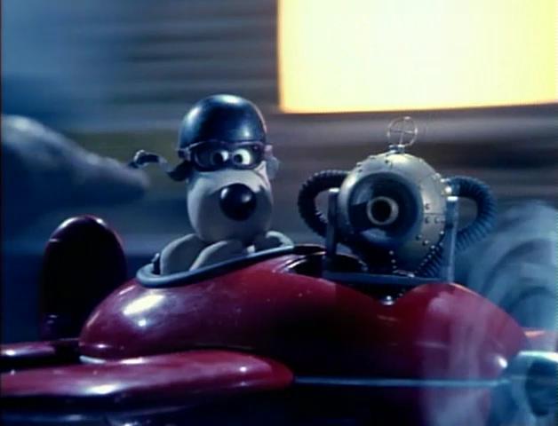 Wallace & Gromit unter Schafen - Bild 3 von 7