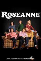 Roseanne Revival - Poster