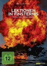 Lektionen in Finsternis - Poster