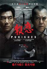 Punished - Poster