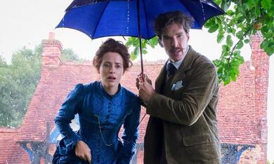 Louis Wain mit Benedict Cumberbatch und Claire Foy - Bild 2