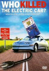 Who Killed The Electric Car? - Poster