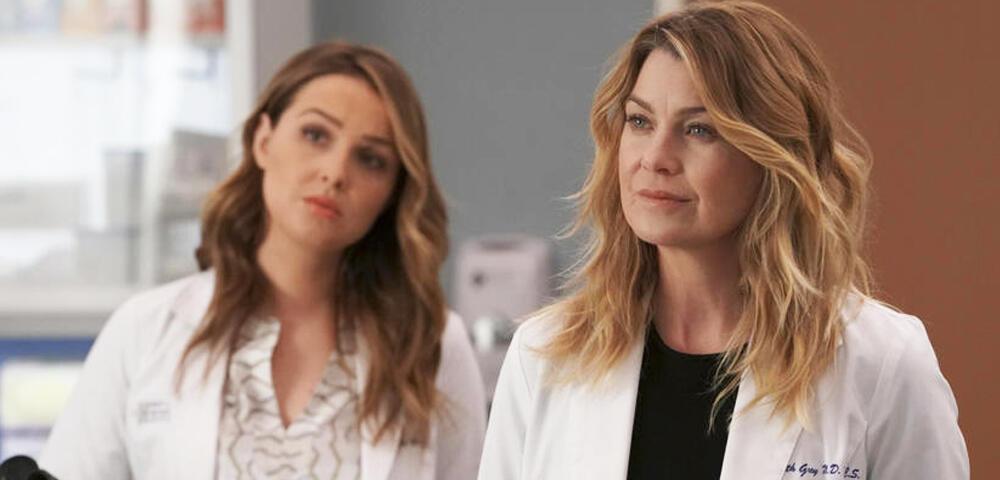 Greys Anatomy Alles Was Ihr Zu Staffel 14 Wissen Solltet