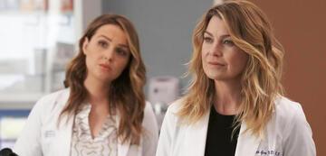 Grey's Anatomy, Staffel 14