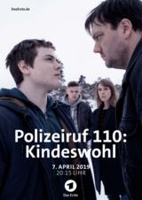 Polizeiruf 110 Kindeswohl