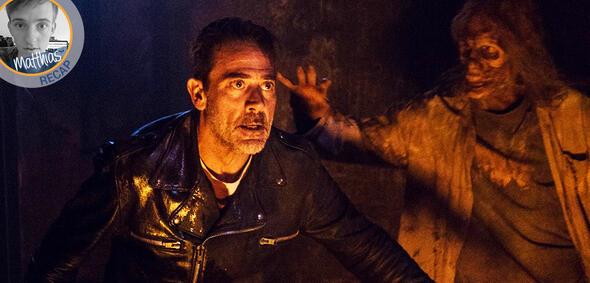 The Walking Dead - Staffel 8, Folge 12: The Key