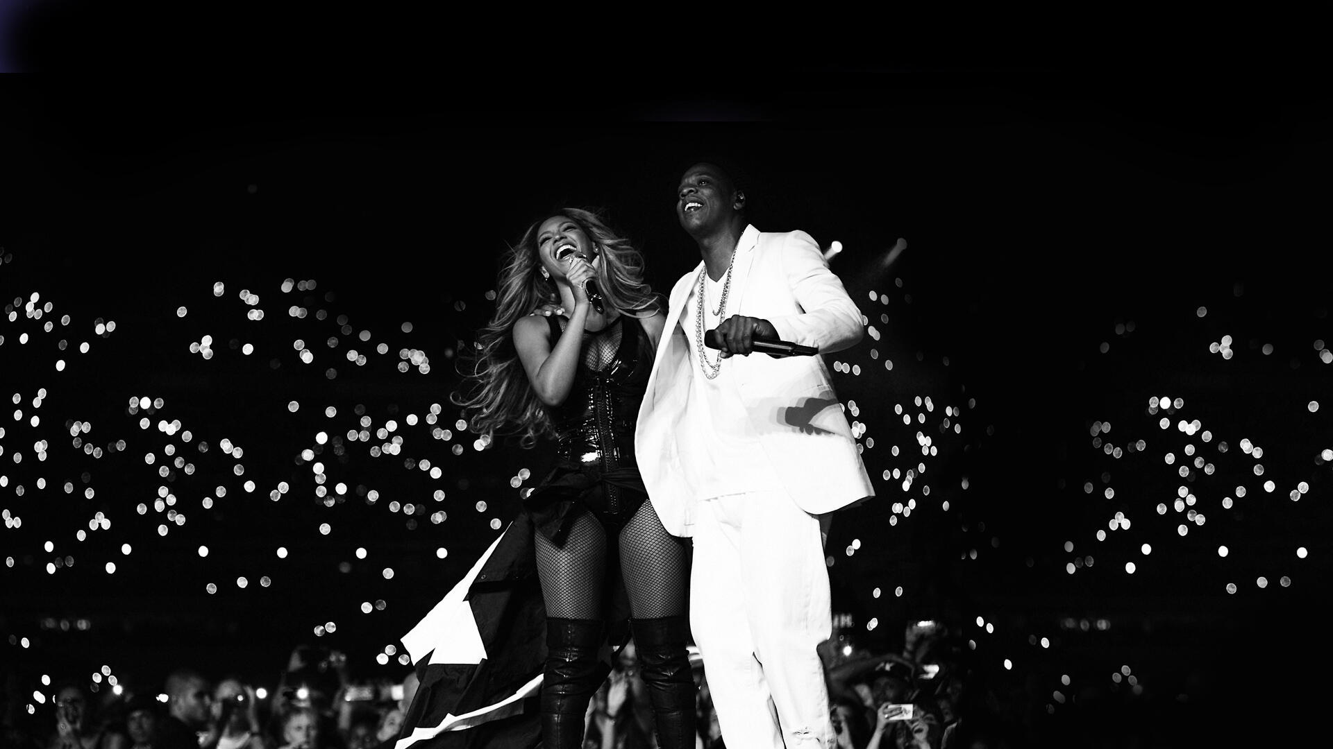 Beyonce Jay Z On The Run Tour Dvd