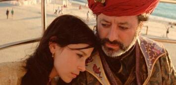 Bild zu:  Szene aus Arabian Nights
