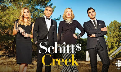 Schitt's Creek, Schitt's Creek - Staffel 1, Schitt's Creek - Staffel 2, Schitt's Creek - Staffel 3, Schitt's Creek - Staffel 4 - Bild 8