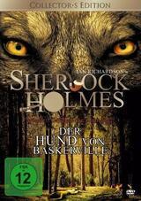 Sherlock Holmes - Der Hund von Baskerville - Poster