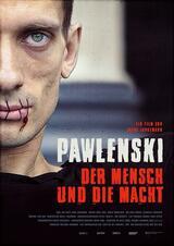 Pawlenski - Der Mensch und die Macht - Poster