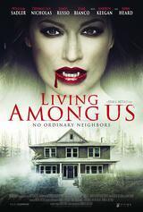Living Among Us - Poster