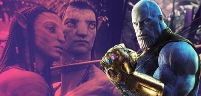 Avatar & Avengers