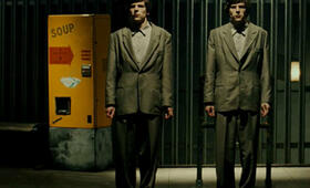 The Double mit Jesse Eisenberg - Bild 27