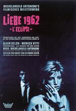 Liebe 1962 Poster