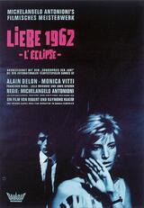 Liebe 1962 - Poster