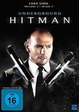 Underground Hitman - Poster