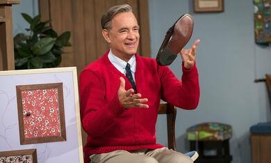 A Beautiful Day in the Neighborhood mit Tom Hanks - Bild 7