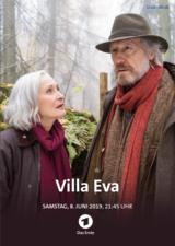 Villa Eva - Poster