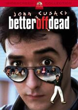Better Off Dead - Poster