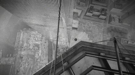 Man on Wire - Bild 4 von 7