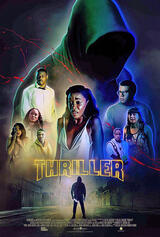 Thriller - Poster