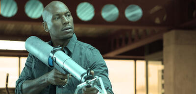 Tyrese Gibson in der Fast & Furious-Reihe