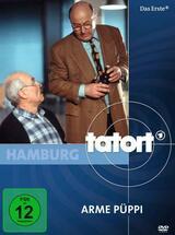 Tatort: Arme Püppi - Poster