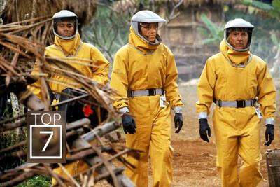 Auf der Suche nach den gefährlichsten Viren