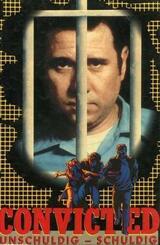 Convicted - Unschuldig schuldig - Poster