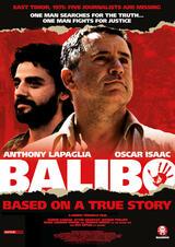 Balibo - Poster