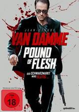Pound of Flesh - Poster