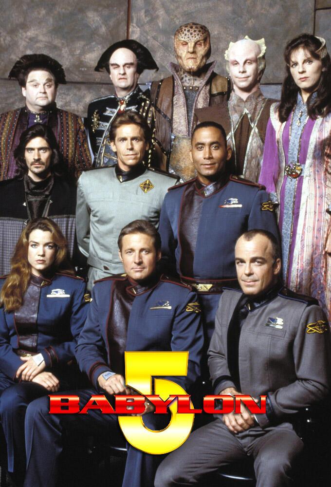 Babylon 5 Episodenguide