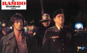 Rambo mit Sylvester Stallone und Richard Crenna - Bild 220