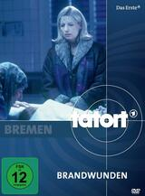 Tatort: Brandwunden - Poster