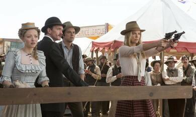 A Million Ways to Die in the West mit Neil Patrick Harris, Charlize Theron, Amanda Seyfried und Seth MacFarlane - Bild 6