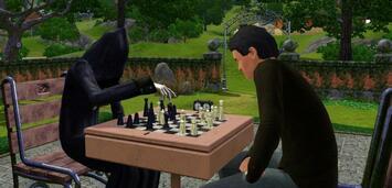 Bild zu:  Die Sims