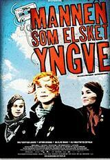Der Mann, der Yngve liebte - Poster