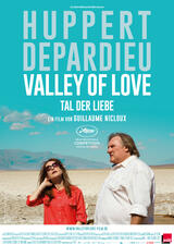 Valley of Love - Tal der Liebe - Poster
