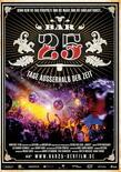 Bar 25 poster