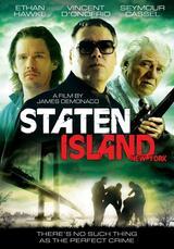 Staten Island - Poster