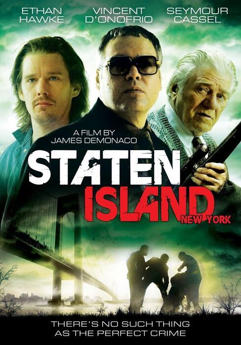Staten Island - Bild 2 von 2