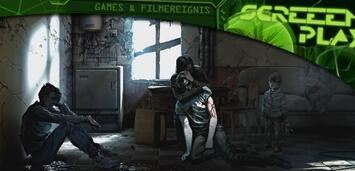 Bild zu:  This War of Mine präsentiert eine andere Art von Kriegsspiel