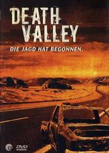 Death Valley - Die Jagd hat begonnen - Poster