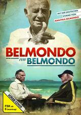 Belmondo von Belmondo - Poster