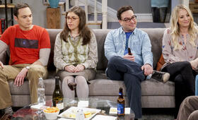 The Big Bang Theory Staffel 11 mit Jim Parsons, Kaley Cuoco, Johnny Galecki und Mayim Bialik - Bild 2